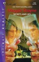 Secrets and Lies PDF