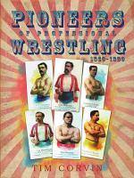 Pioneers of Professional Wrestling PDF