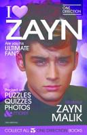 I Love Zayn PDF
