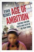 Age of Ambition PDF