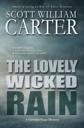 The Lovely Wicked Rain: An Oregon Coast Mystery