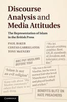 Discourse Analysis and Media Attitudes PDF