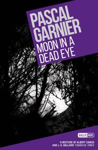Moon in a Dead Eye  Shocking  hilarious and poignant noir Book