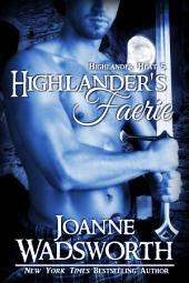 Highlander's Faerie: Time Travel Romance