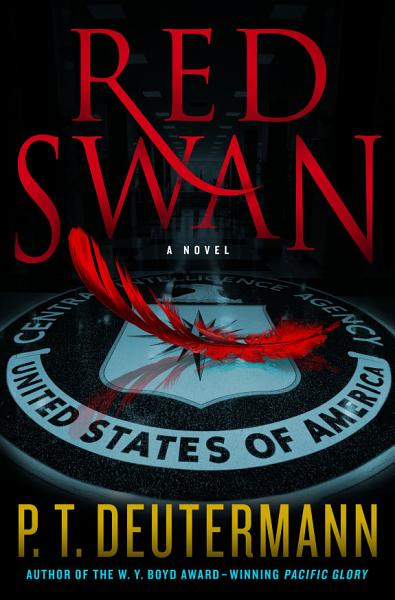 Download Red Swan Book