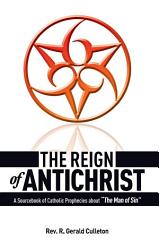 The Reign Of Antichrist Book PDF