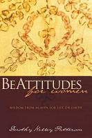 BeAttitudes for Women PDF