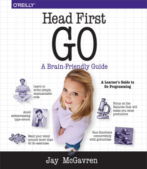 Head First Go PDF