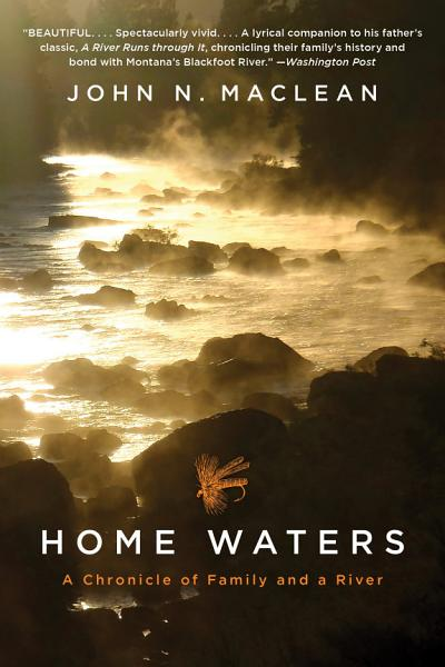 Download Home Waters Book