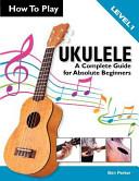 How to Play Ukulele PDF
