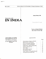 Traveller in India