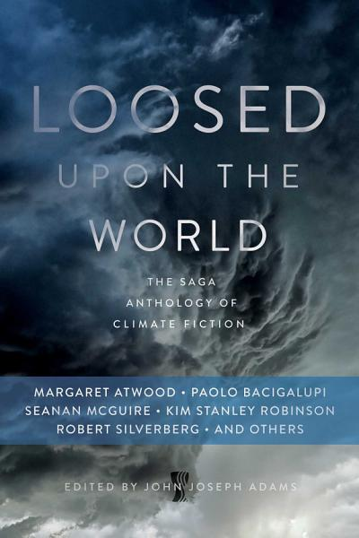 Download Loosed upon the World Book
