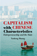 Capitalism with Chinese Characteristics