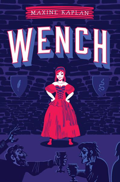 Download Wench Book