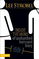 Inside The Mind Of Unchurched Harry And Mary Book PDF