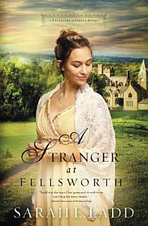 A Stranger at Fellsworth Book