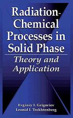 Radiation-Chemical Processes in Solid Phase