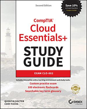 CompTIA Cloud Essentials  Study Guide