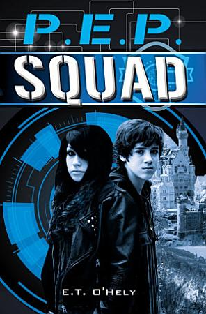 Pep Squad PDF