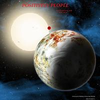 Positively People   English  Science Fiction  PDF