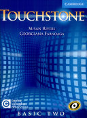 Colombo Touchstone 2 Student's Book/Workbook with Audio CD/CD-ROM