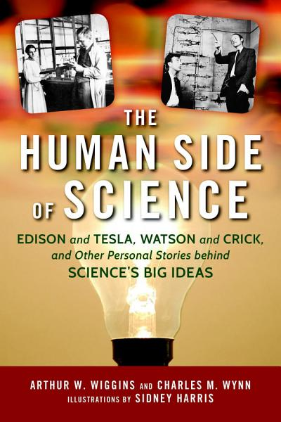Download The Human Side of Science Book