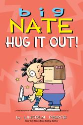 Big Nate Hug It Out  Book PDF