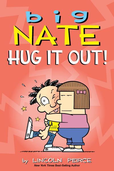 Big Nate  Hug It Out  PDF