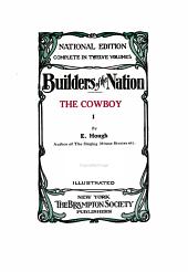 The Cowboy: Volume 1