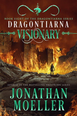 Dragontiarna  Visionary