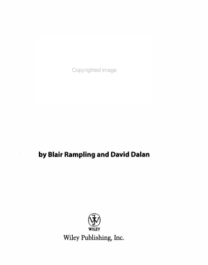DNS For Dummies PDF