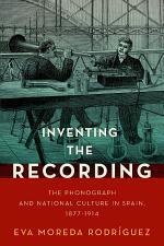Inventing the Recording