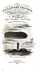 Gulliver's Travels ... By Jonathan Swift. With a sketch of his life