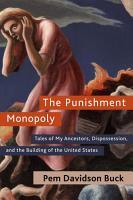 The Punishment Monopoly PDF