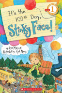 It's the 100th Day, Stinky Face!