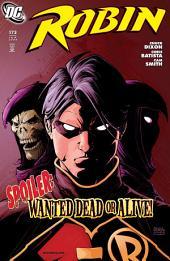 Robin (1993-) #173