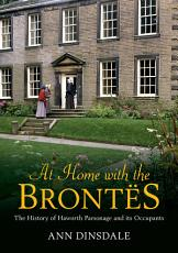 At Home With the Brontes PDF