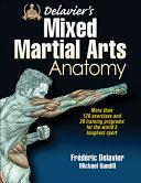Delavier s Mixed Martial Arts Anatomy PDF