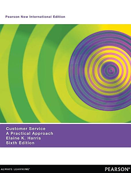 Customer Service Pearson New International Edition