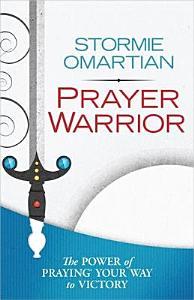 Prayer Warrior Book