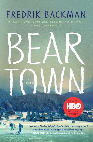 Download Beartown Book