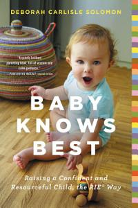 Baby Knows Best Book