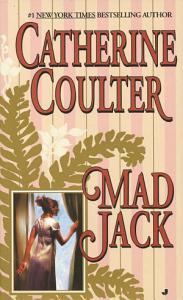 Mad Jack Book