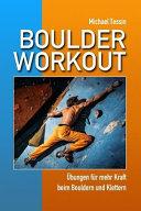 Boulder workout PDF