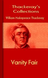 Vanity Fair: Thackeray's Collections