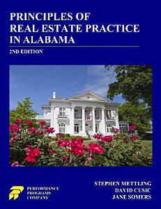 Principles of Real Estate Practice in Alabama Book