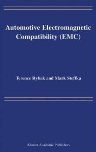 Automotive Electromagnetic Compatibility  EMC  PDF