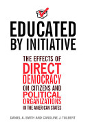 Educated by Initiative PDF