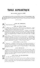 Revue de l'enregistrement et des impôts