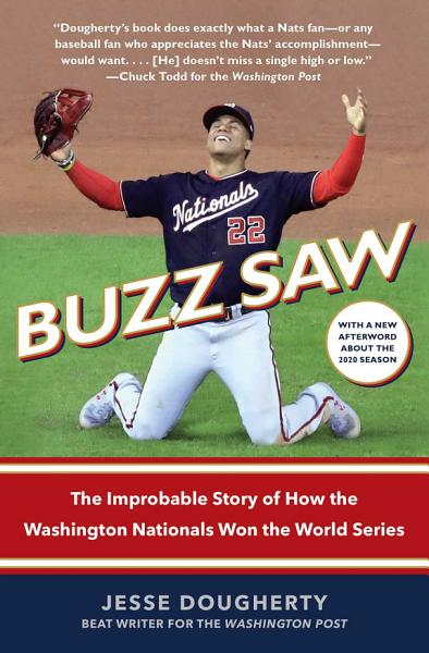 Download Buzz Saw Book